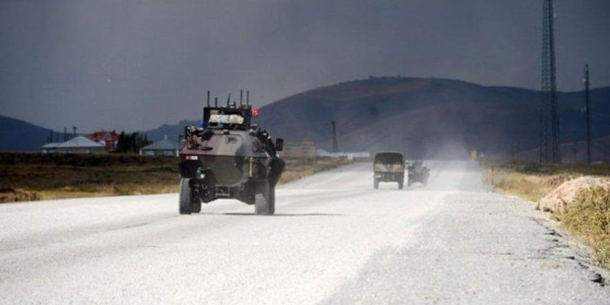 Diyarbakır'da 104 köy ve mezrada sokağa çıkma yasağı