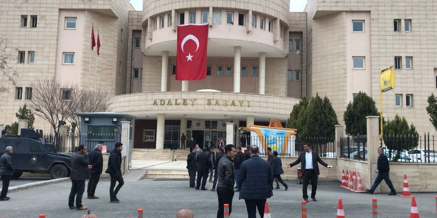 Şanlıurfa'da 49 gözaltı