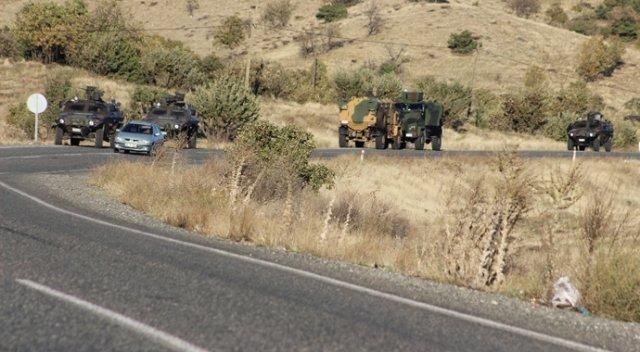 114 köy ve mezradaki sokağa çıkma yasağı kaldırıldı