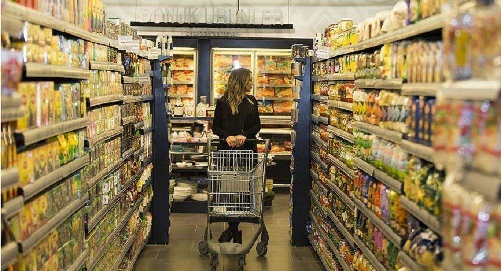 Enflasyon şubatta beklentileri aştı