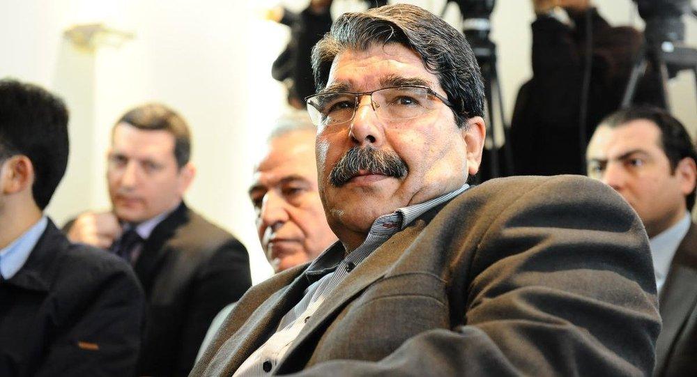 AA: Türkiye, Almanya'dan Salih Müslim'in iadesini istedi