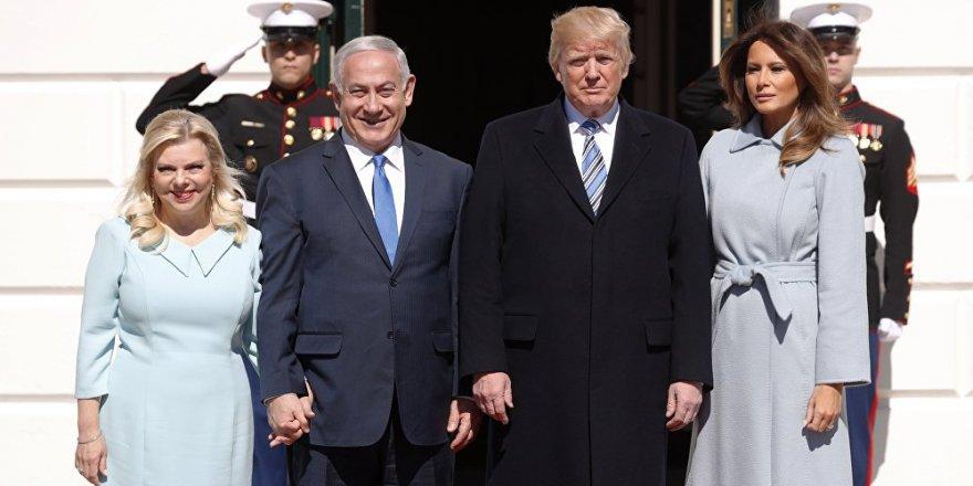 Trump: Kudüs'te ABD Büyükelçiliği'nin açılışına katılabilirim