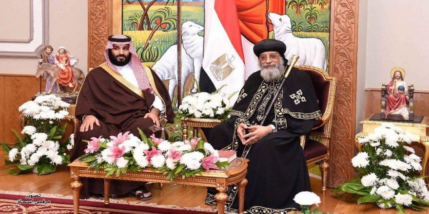 Suudi Arabistan tarihinde bir ilk