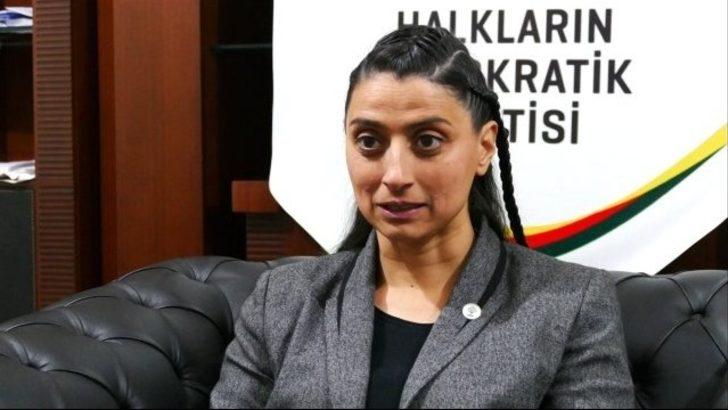 HDP'li Uca hakkında 5 ayrı suçtan fezleke