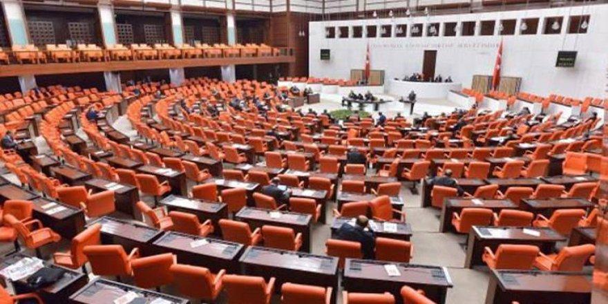 Meclis, erkeklerdeki kısırlığı konuştu