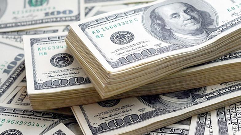 Dolar/TL güne yukarı yönlü başladı