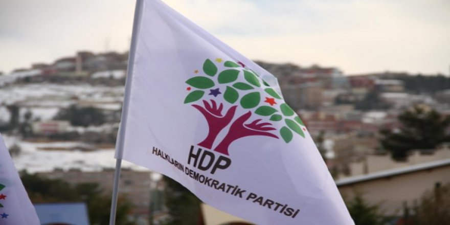 HDP'li 3 milletvekiline Afrin fezlekesi