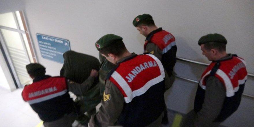 Atina, '2 askerini' BM'ye taşıdı