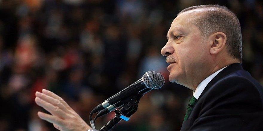 'Erdoğan, erken seçimin araştırılması talimatı verdi'
