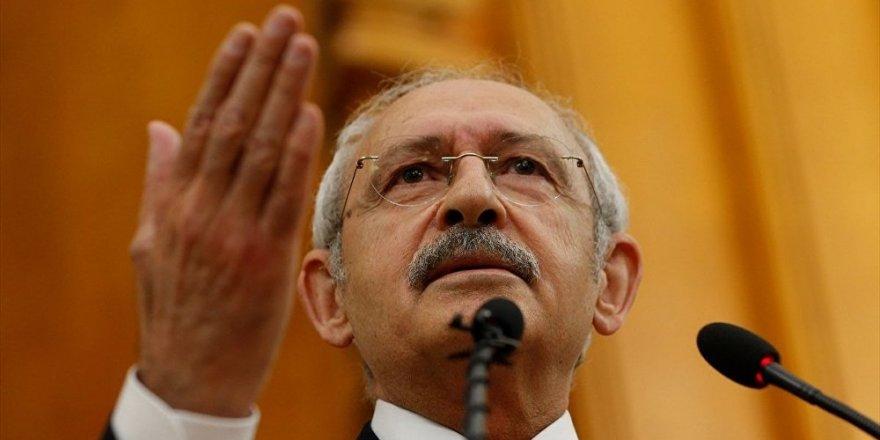 Kılıçdaroğlu'ndan Erdoğan'a: Günaydın