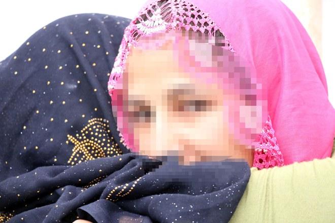 15 yaşındaki kıza 4 ay tecavüz ettiler