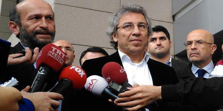Yargıtay'dan Erdem'e beraat, Dündar'a daha fazla ceza