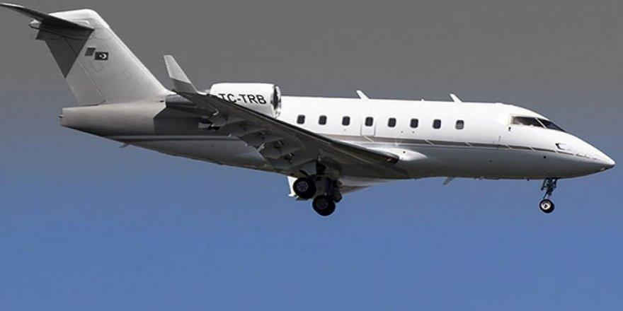REUTERS: İran'da düşen uçakta bulunan 11 kişi öldü