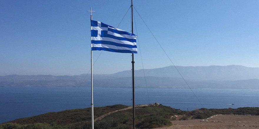 Yunanistan, Kuşadası açıklarında tatbikata hazırlanıyor