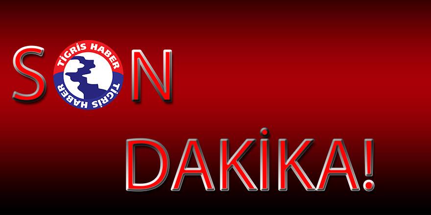 Diyarbakır Valiliği: Şehit sayısı 3'e çıktı
