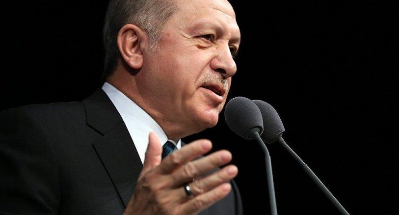 Erdoğan'dan AP' ye: Boşuna heveslenmeyin