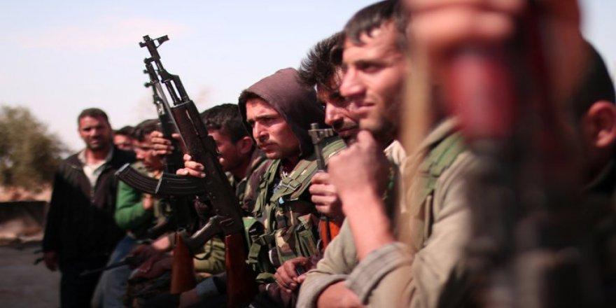 Uluslararası Kriz Grubu: YPG Esad'la anlaşmak zorunda kalacak