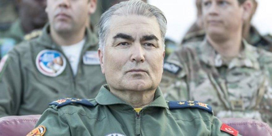 Korgeneral Şanver: Darbenin göbeğindeki ismi Akar'a söyledim