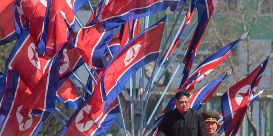 Türkiye, 39 Kuzey Korelinin mal varlığını dondurdu