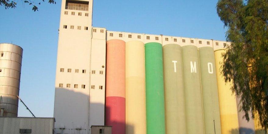 TMO, Suriyelilere 100 bin ton un gönderecek