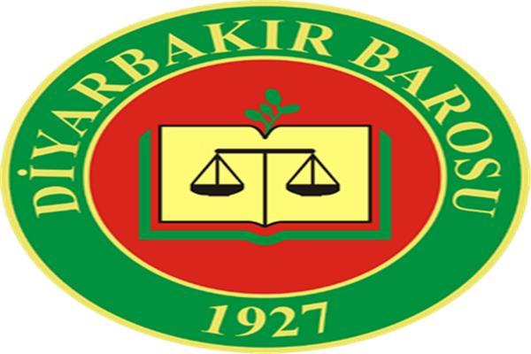 Diyarbakır Barosundan Afrin açıklaması