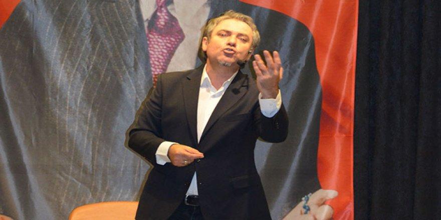 Meydan: Amaçları, Atatürk'süz bir Çanakkale tarihi yazmak