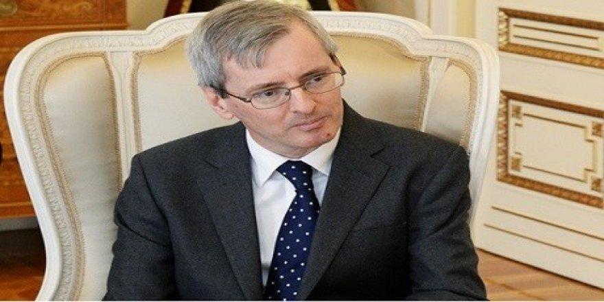 İngiltere'nin Rusya Büyükelçisi Rus Dışişleri'ne çağırıldı