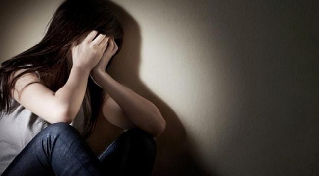 Liseli kıza cinsel taciz iddiasıyla dövülen şüpheli serbest