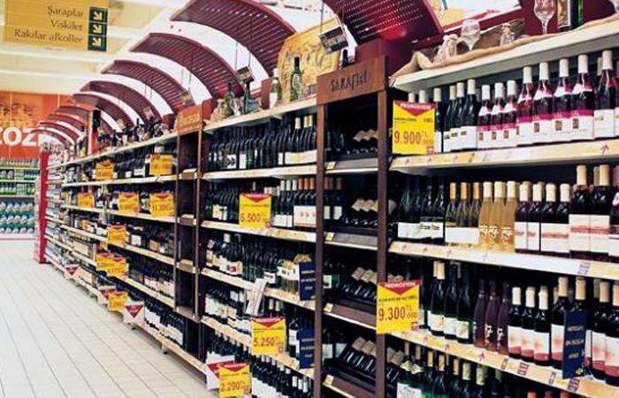 Alkollü içecekler ve tütünde en yüksek fiyat Diyarbakır