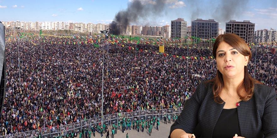 HDP'li Yiğitalp: Newroz'da barışı haykıracağız