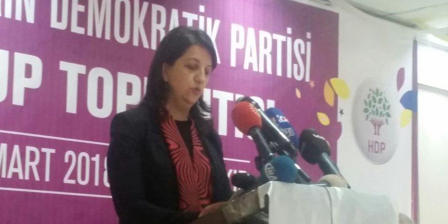 CANLI YAYIN... Buldan: BM ateşkes kararına uymayan Türkiye'ye sessiz kaldı