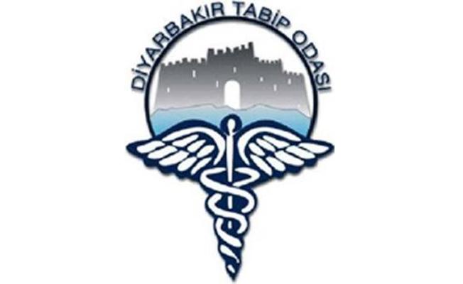 Diyarbakır Tabip Odası Başkanı Demir, gözaltına alındı