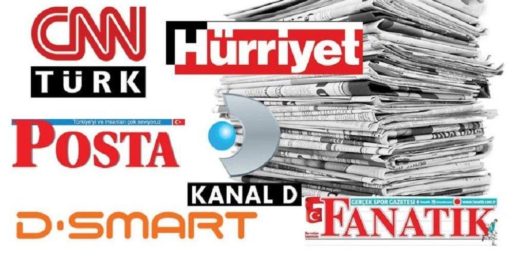 FT: Doğan Grubu'nun satılması, Türkiye medyasına büyük bir darbe
