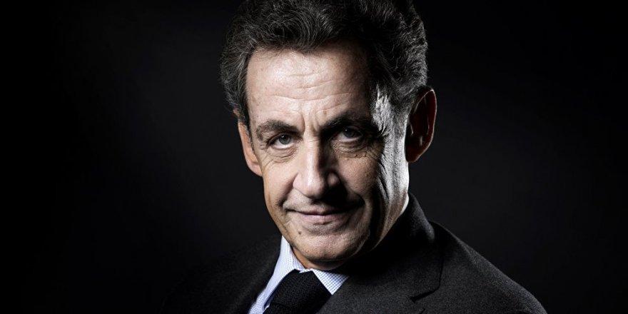 Sarkozy: Ağır bir bedel ödedim