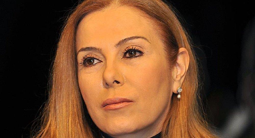 Zuhal Olcay'a 'Cumhurbaşkanına hakaret'ten hapis