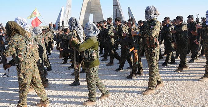 Rusya ilk defa YPG'ye 'terörist' dedi