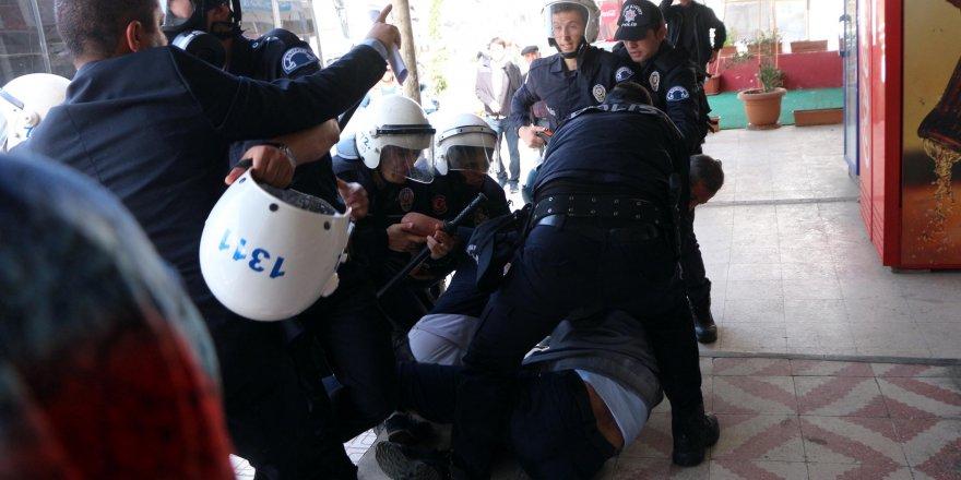 Esnaflardan Hasankeyf'teki tahliye kararına tepki