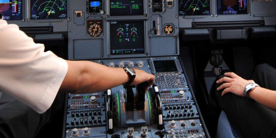 CHP'li Aydın: Havada uyuyan, bayılan pilotlar olduğu söyleniyor