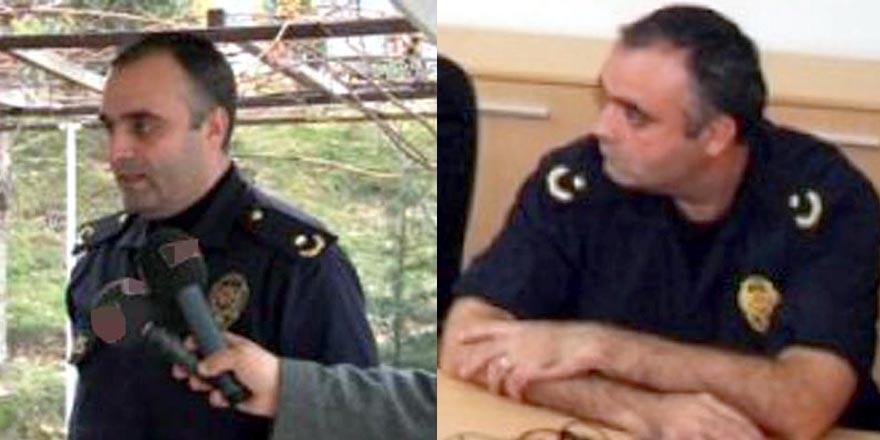 Karlov'un katiline izin veren emniyet müdürüne 10 yıl hapis
