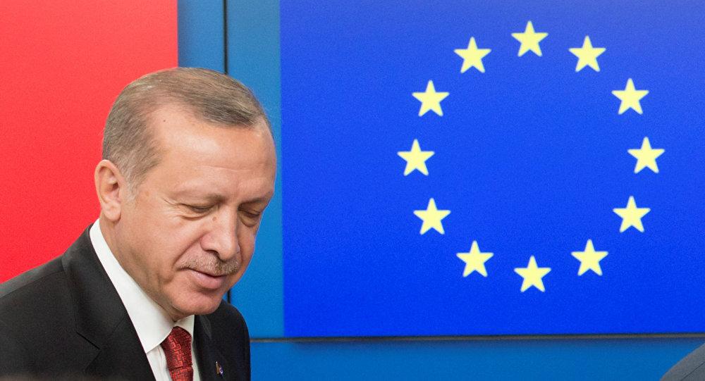 Erdoğan, AB-Türkiye zirvesine katılacak