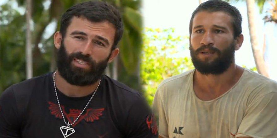 Survivor'da  Adem Turabi kavgası devam ediyor