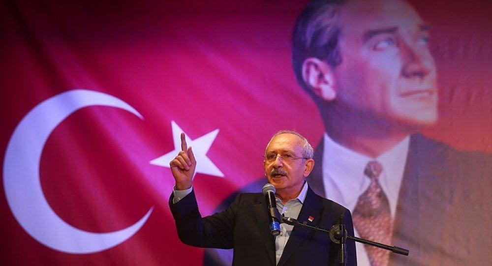Kılıçdaroğlu: Adayımız kazanacağından kuşku duymadığımız bir isim