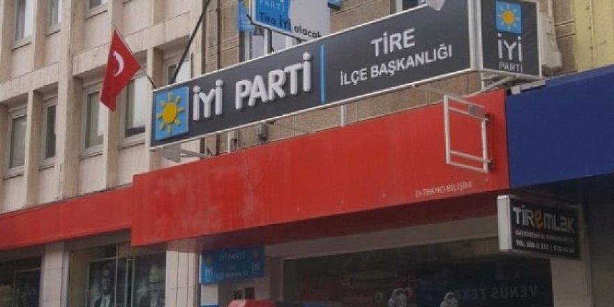 İyi Parti İlçe Başkanına Saldırı Girişimi Olayında, Soruşturma Devam Ediyor