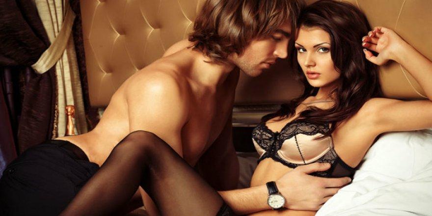 Cinsel Uyarım Bölgeleri Nerelerdir?