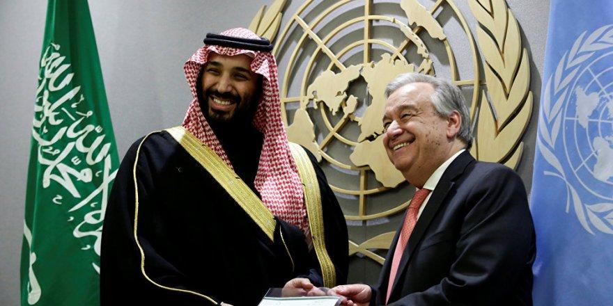 Suudi Veliahtı: Müttefikler istediği için Sovyetlere karşı Vahabiliği yaydık