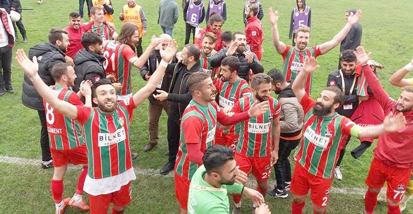 Tek hedef galibiyet, Seyrantepe'deki maçın başlama saati 15.00..