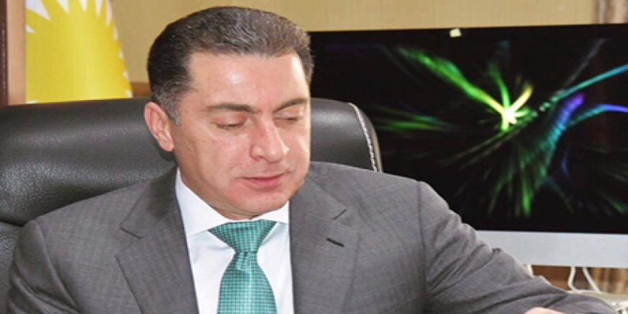 Barzaninin ikiz kardeşi hayatını kaybetti