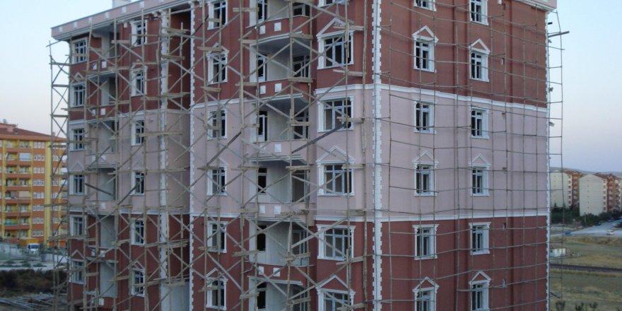 Bina onarımı yaptırılacaktır