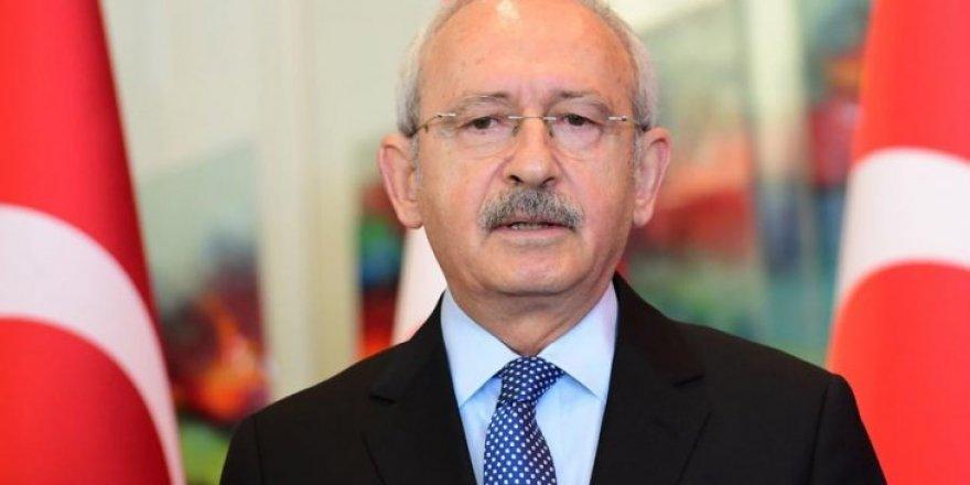 Kılıçdaroğlu: En az yüzde 60'la alacağız