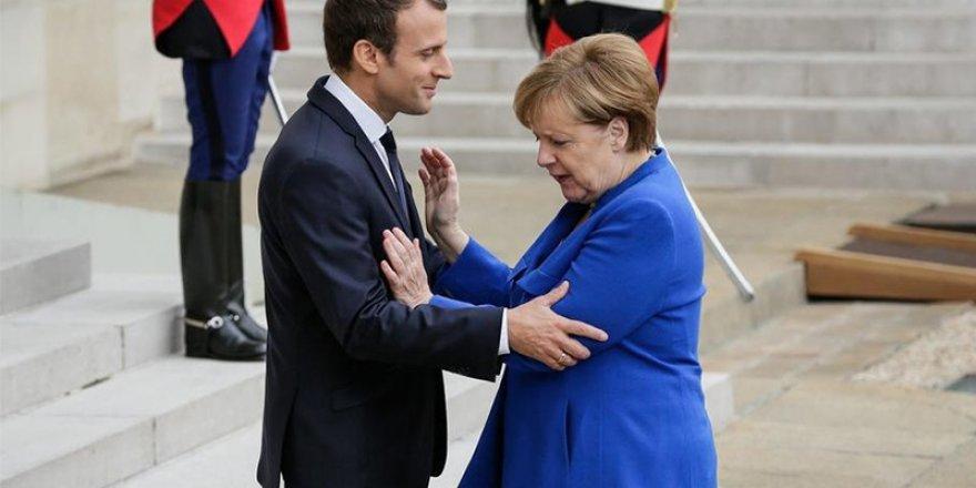 Fransa saldıracak, Almanya katılmayacak